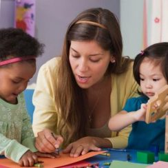Apply for Nanny Job in USA