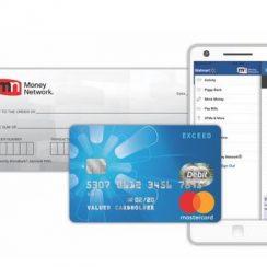 Money Network Card login