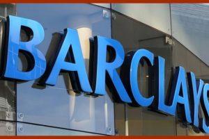 Barclays Online Banking Registration