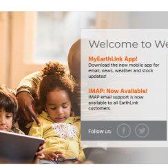 EarthLink Webmail Login