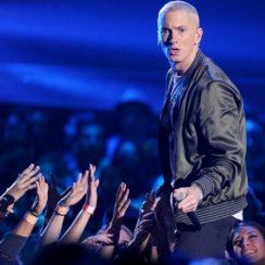 Eminem UK Tour 2018