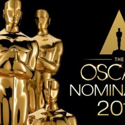Oscars 2018 Award Nominees