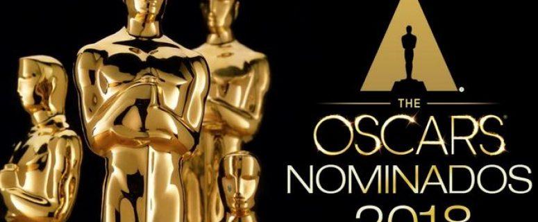 Oscars 2018 Award Nominees