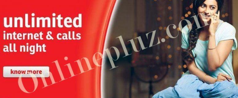 2018 Latest Airtel Night Bundle Plans