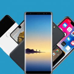 Top Phones in 2018