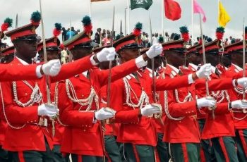 Nigerian Defence Academy Short Service Application