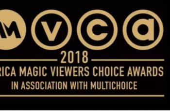 Africa Magic Viewer's Choice Awards