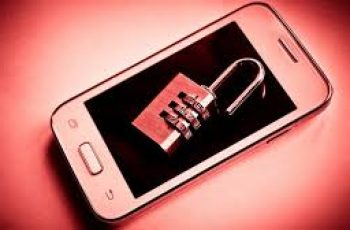 keep your phone secure