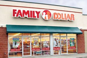 Family Dollar Job Application