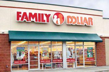 Family Dollar Job Application