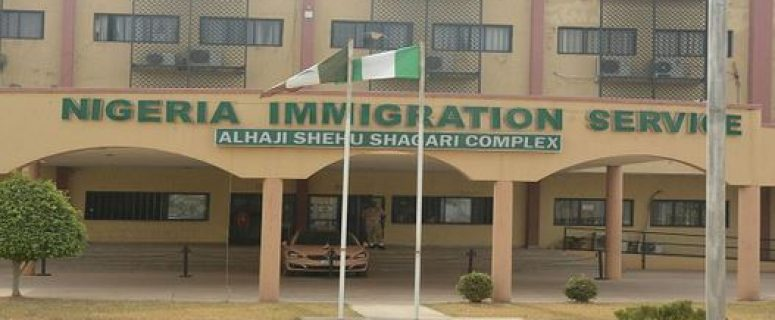 Nigeria Immigration Service Office Address
