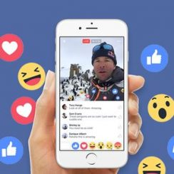 Start Facebook Live Streaming