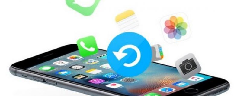 Backup Your iPhone Data