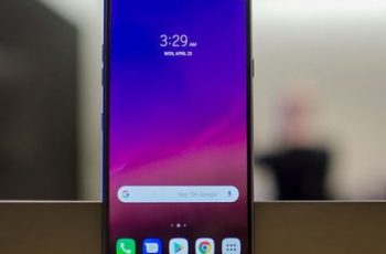 LG G7 Release Date