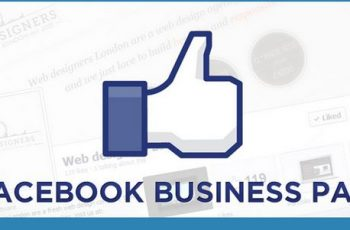 Change Facebook Business Page Name