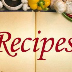 Recipes For making Smoothies