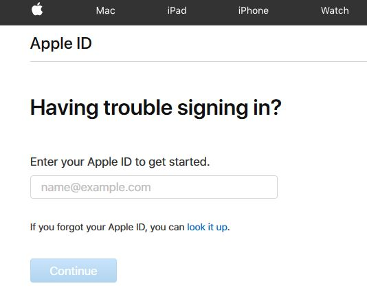 how to change security questions on apple account