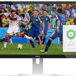 Stream 2018 FIFA World Cup