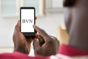 check your BVN