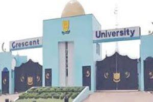 Crescent University Admission
