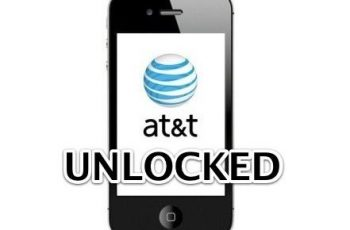 Unlock Your AT&T Mobile Devices