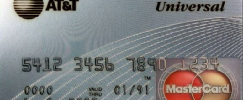 AT&T Universal Card Payment