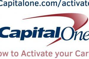 www.capitalone.com/activate