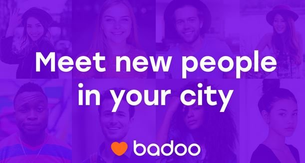 badoo dating english