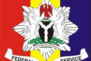 Federal Fire Service 2018 Shortlisted Candidate