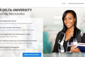 NDU Post UTME Form 2018/2019 Registration
