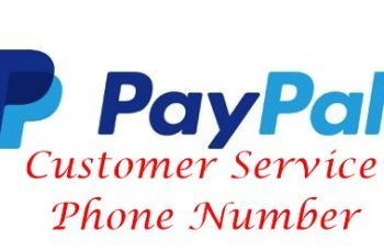 Paypal Customer Service Phone Number