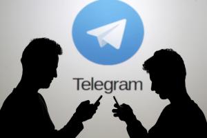 Telegram Sign Up