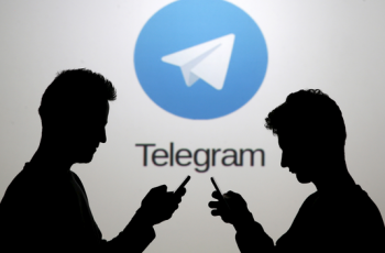 Telegram Sign Up