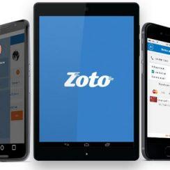 Zoto App