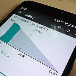 increase the battery life of your phone