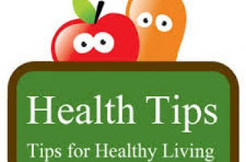 5 infamous health tips