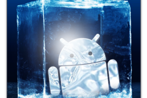 temporarily block apps with App freeze