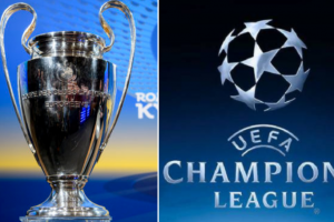 UEFA champions league playoff match fixtures