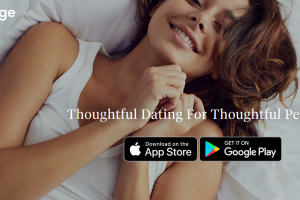 Hinge Dating App