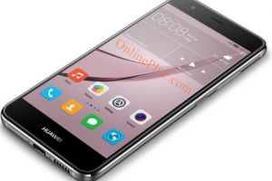 Huawei nova 3 features