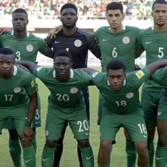 Nigerian national team