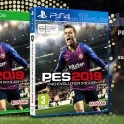 PES 2019 Release Date