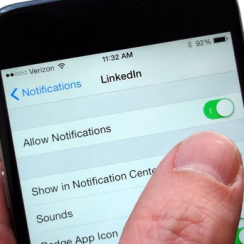 turn-off app notifications on your phone