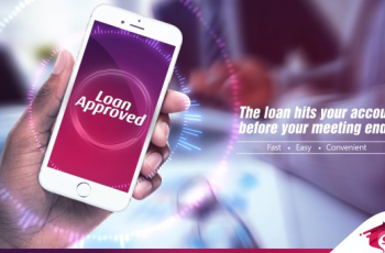 get Loans from Specta