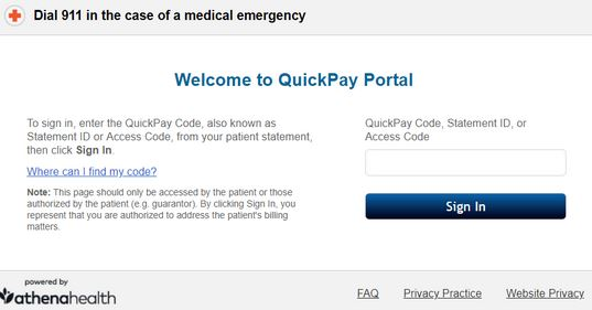 www.quickpayportal.com