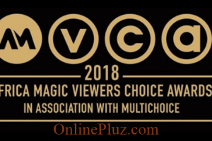 Amvca 2018 List of Winners