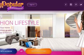 Ladypopular.com Sign Up