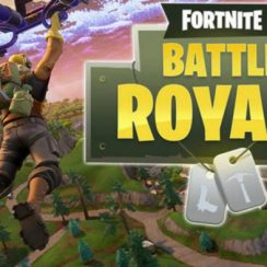 play fortnite on IOS devices