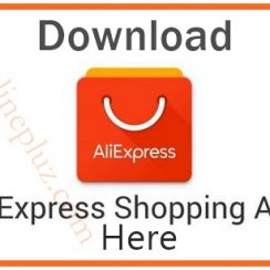 Download Aliexpress App