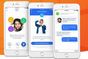 Download Badoo App For iPhone